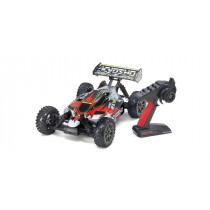 Kyosho Inferno Neo 3.0VE 1:8 RC Brushless EP Readyset - T2 Rosso