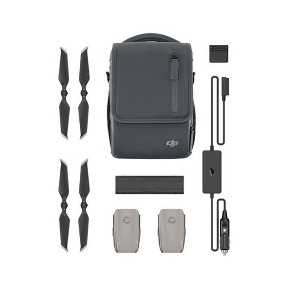DJI Mavic 2 Fly More Kit N1766