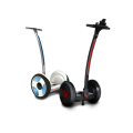Segway E+ (with mini flight) - White