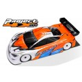 SERPENT 4X PRO 1/10 TOURING EP 4WD
