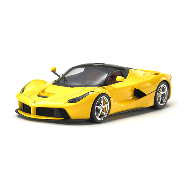 Tamiya 1/24 LaFerrari Yellow Edition