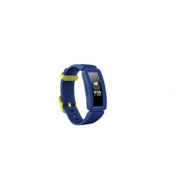 FITBIT ACE 2 BLU NOTTE / GIALLO LIMONE - TRACKER