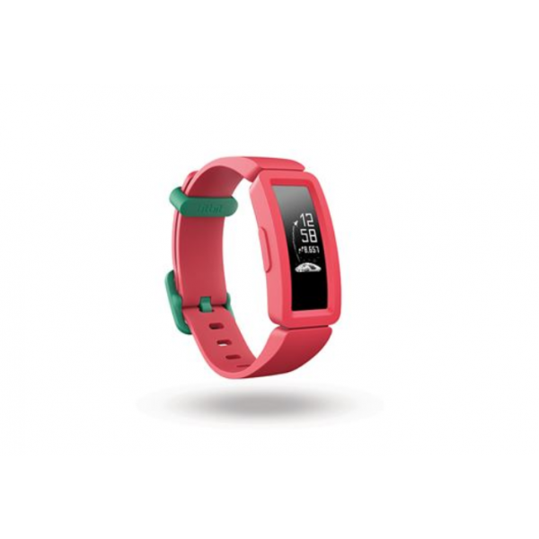 FITBIT ACE 2 ANGURIA / VERDE ACQUA - TRACKER