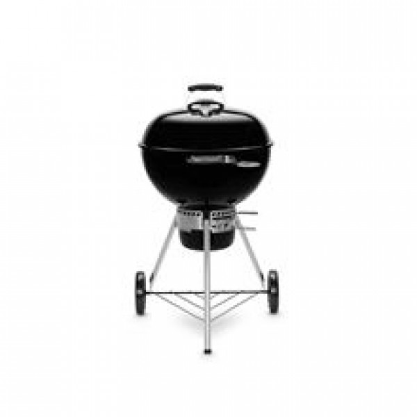 WEBER MASTER-TOUCH GBS E-5750 - BARBECUE A CARBONE 57 CM