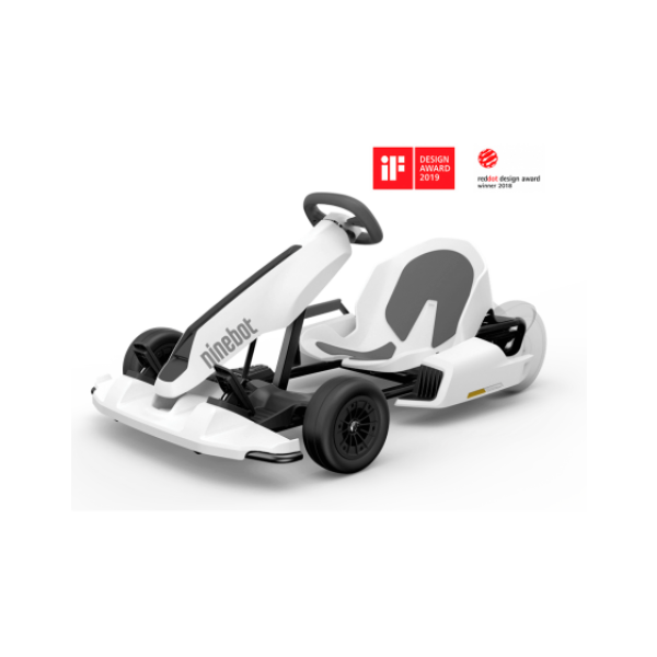 GoKart kit con miniPRO (NEW)