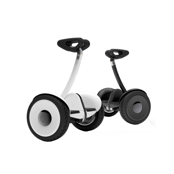 Segway Ninebot S - White (NEW)