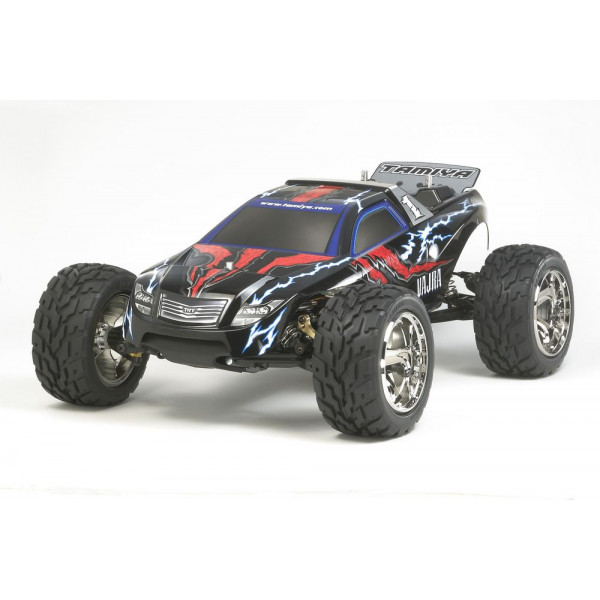 RACING TRUCK VAJRA 4WD Off-Road