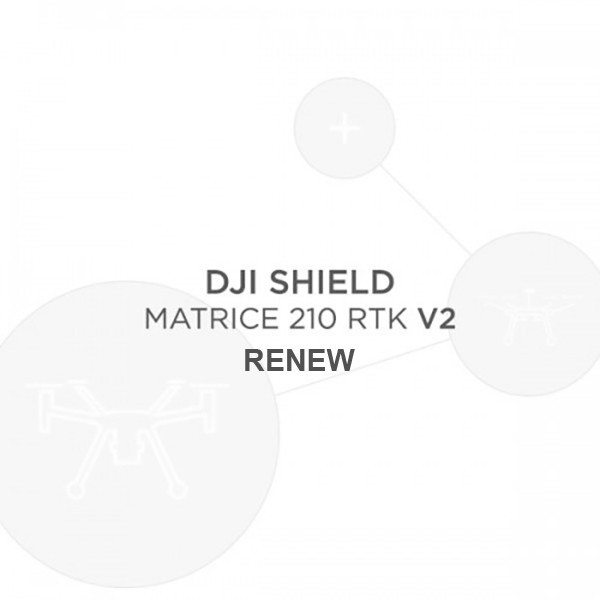 DJI Matrice 210 RTK V2 Shield Renew