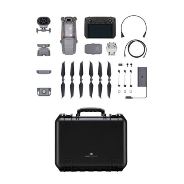 DJI Mavic 2 Enterprise Zoom (Smart Controller)