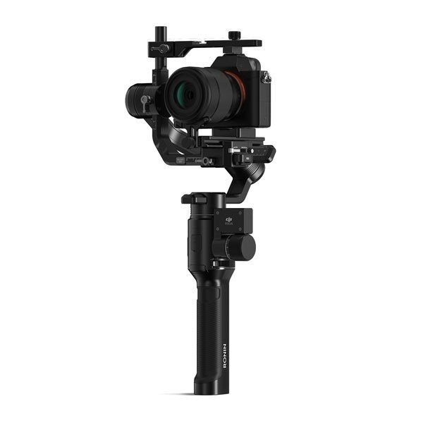 DJI Ronin-S Essentials Kit. Pronta Consegna