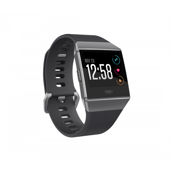 Fitbit Ionic + Accessory Sport Band