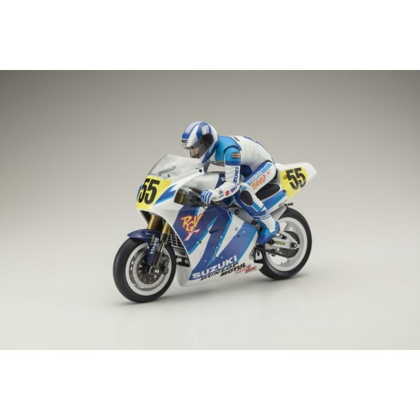 MOTO HANGING ON RACER SUZUKI RGV 1992 KIT