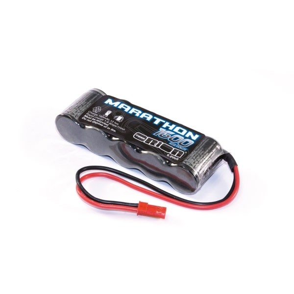 BATTERIA RX 6V-1600 MAh TEAM ORION (BEC)