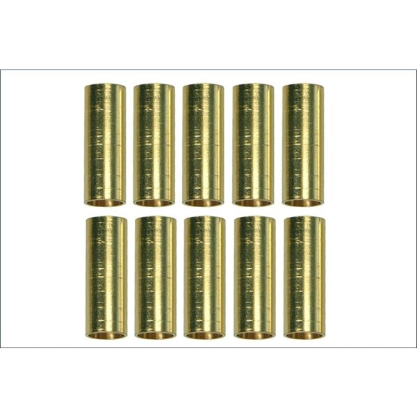 CONNETTORI GOLD (TUBES x10)