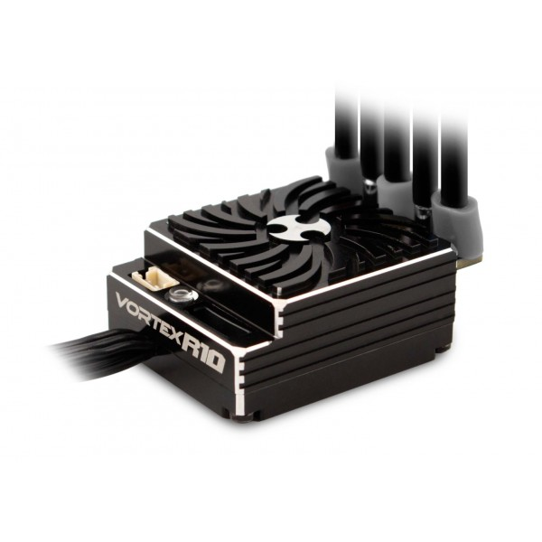 REGOLATORE VORTEX R10 PRO V2 BRUSHLESS (120A/1S)