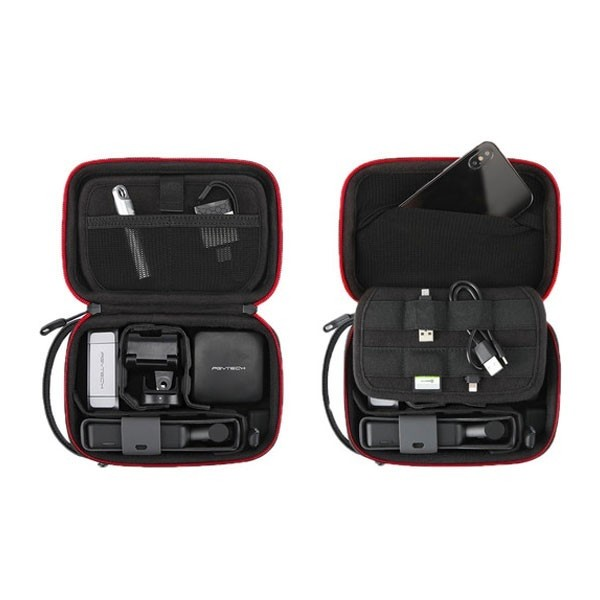 PGYTECH Mini Carrying Case for OSMO Action\Pocket