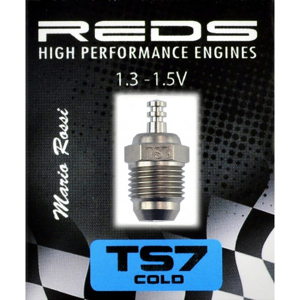 CANDELA  TS7 COLD TURBO SPECIAL PISTE- JAPAN