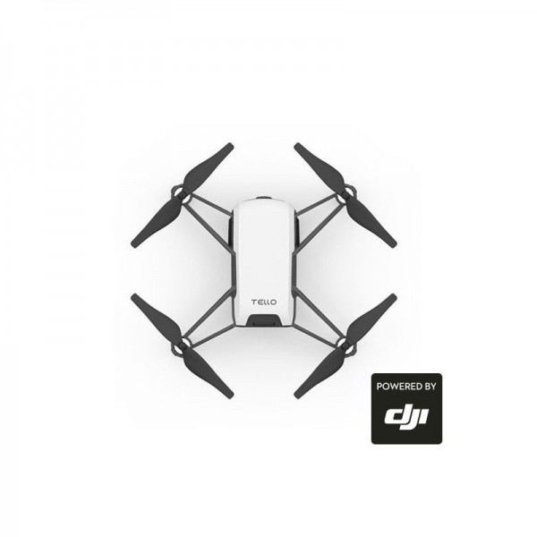 Tello powered by DJI